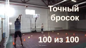 Как бросать <b>мяч</b> в <b>баскетболе</b>? Правильная техника броска из ...