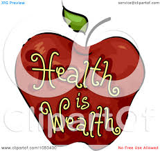 health is wealth clipart clipartfest clipart health is wealth apple