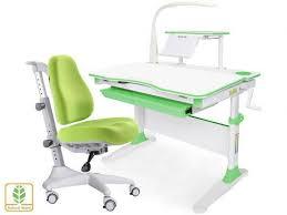 Купить <b>Комплект</b> парта и кресло <b>Mealux Evo</b>-<b>30 Z</b> + Y-528 KZ с ...