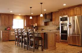 unfinished wood kitchen cabinets decobizz  ideas about rustic cherry cabinets on pinterest farmhouse kitchen cab