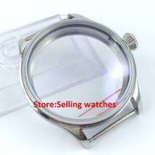 <b>Parnis 44mm</b> Stainless Steel Watch Promotion-Shop for Promotional ...