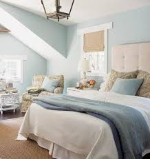 ideas light blue bedrooms pinterest: something neutral like this for a second guest room light blue with tan