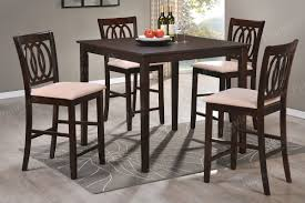 Tall Dining Room Chairs High Dining Room Chairs Modern Home Design