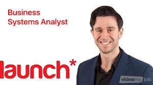 business systems analyst business systems analyst