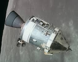 Apollo command and service <b>module</b> - Wikipedia
