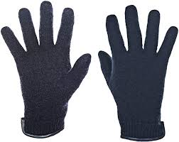Janus <b>100</b>% Merino Wool Men's <b>Women's</b> Gloves W/<b>Genuine</b> ...