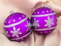 Подарки, праздники - Новогодний декор и <b>украшения</b> - Елочные ...