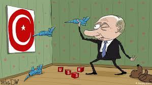 Комментарий: Наступит ли весна в турецко-российских ...