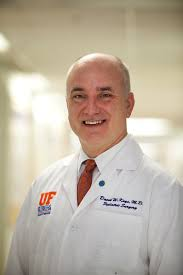 uf health surgeons release record survival rates for infants david kays m d uf s chief of pediatric surgery and an associate professor