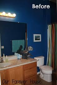 mirrors kids bathroom