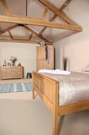 Lyon Oak Bedroom Furniture Alto Solid Oak Bedroom Furniture Oak Furniture Land Www