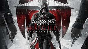 Assassin's Creed Rogue Remastered - Ubisoft