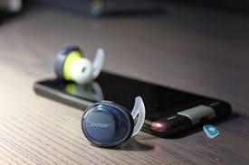 Обзор беспроводных <b>наушников Bose SoundSport</b> Free