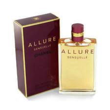 Женская <b>CHANEL Allure Sensuelle</b> - огромный выбор по лучшим ...