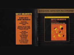 <b>Stan Getz &</b> Joao Gilberto - Desafinado - YouTube