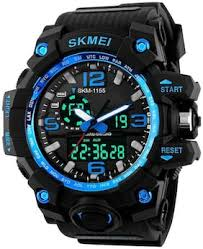 <b>Skmei</b> Analog-<b>Digital Watches</b>