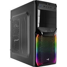 Купить <b>Корпус AeroCool V3X RGB</b> Black, Корпуса в интернет ...