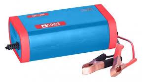 Зарядное <b>устройство СОЮЗ ЗУС-1205</b> — купить по выгодной ...