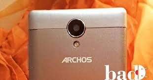 <b>Archos Core 50</b> — ультрабюджетник, но со вкусом - Bad Android