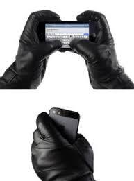 China 2020 <b>New PU Leather</b> Touchscreen Glove - China ...