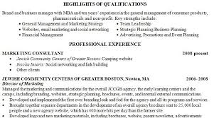 Babysitting Resume Objective Sample resume