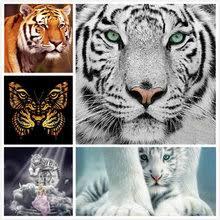 Best value <b>5d Diy Diamond</b> Painting <b>Animal</b> Fantasy – Great deals ...