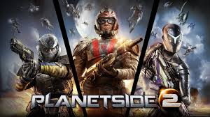 Planetside 2 Eu Cobalt Server Account