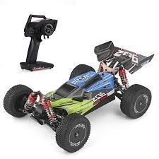 <b>Wltoys XKS 144001 RC</b> Car 60km/h High Speed 1/14 RC 4WD ...