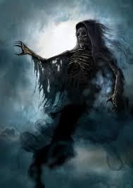 <b>Grim Reaper</b> | Monster Wiki | Fandom