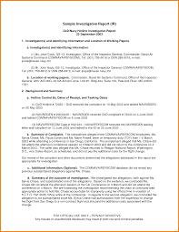 doc 585720 criminal report template sample crime report 11 4 investigation report template criminal report template