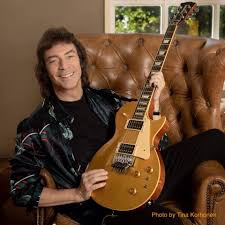 <b>Steve Hackett</b> - Home | Facebook