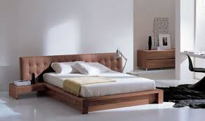 italianbedroommodernfurniturebedsdesignerplatformleather bedroom furniture photo