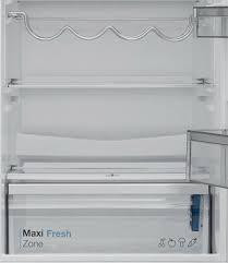 <b>Встраиваемый двухкамерный холодильник Scandilux</b> CFFBI 256 E