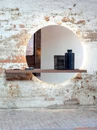 i like the mirror with light that comes from behind it in a bathroom use bathroomglamorous creative small home office
