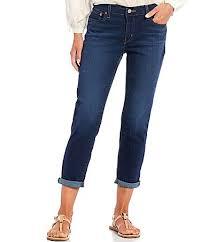 Customer Favorite <b>Levi's</b>® <b>Mid</b>-<b>Rise</b> Boyfriend Jeans - 33 27 ...