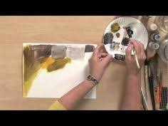 acrylic painting glazing techniques with chris cozen youtube acryclic painting soft
