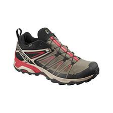 <b>Men's hiking shoes</b> | Salomon®