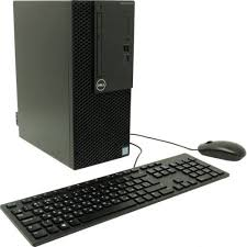 <b>Компьютер Dell Optiplex 3060</b> Tower — купить, цена и ...