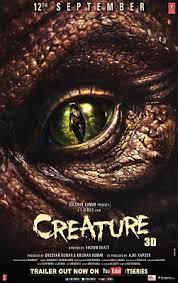 <b>Creature</b> 3D - Wikipedia