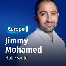 Notre santé - Jimmy Mohamed