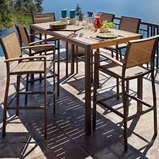 furnishing piece polywood outdoor patio