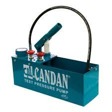 Опрессовочный насос <b>CM 60 Candan</b> 0-60 бар купить недорого в ...