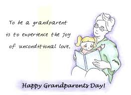 Grandparents Day Poems In English, Poems From Grandchildren, Poems ...