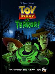 Toy Story of Terror! (TV)