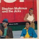 Mirror Traffic album by Stephen Malkmus