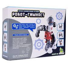 Набор Сделай Сам Робот-гимнаст <b>Kakadu</b> - купить по цене 619 ...