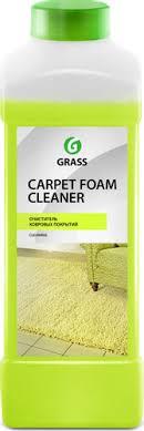 """Отзывы на <b>Очиститель ковровых покрытий</b> Grass """"Carpet Foam ..."""