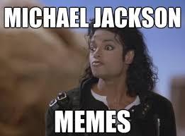 Michael Jackson Meme (@MichaelJMemes) | Twitter via Relatably.com