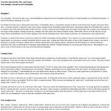 essay value discipline students life   q amp a essays    www    essay value discipline students life