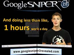 Image result for google sniper